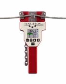 Tensitron ACX-1 Series Digital Aircraft Cable Tension Meter