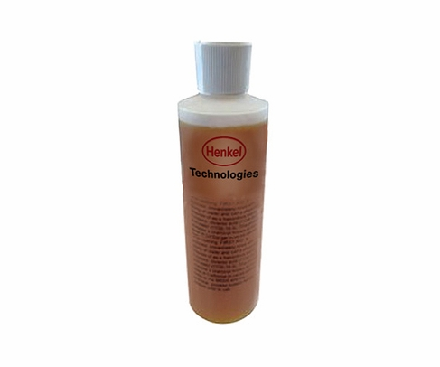 Henkel 006652 BONDERITE� M-CR 600� AERO Light Metals Conversion Coating - 4 oz Bottle