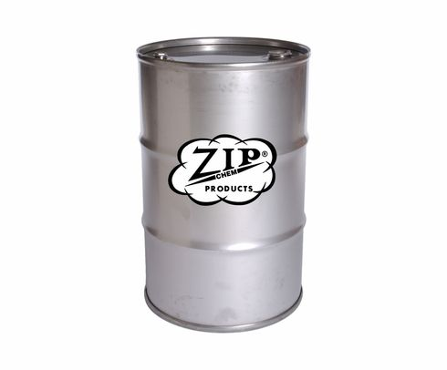 Zip-Chem� 002033 Calla� 8050 Aircraft Wheel & Flap Well Cleaner - 55 Gallon Drum