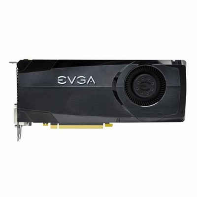 02G-P4-2754-LA EVGA GeForce GTX 750 Superclocked 2GB GDDR5 128-bit PCI Express 3.0 x16 DVI/ HDMI/ DisplayPort Video Graphics Card