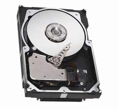 03F742 Dell 73GB 10000RPM Ultra-160 SCSI 80-Pin Hot Swap 8MB Cache 3.5-inch Internal Hard Drive with Tray