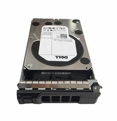 03FN93 Dell 4TB 7200RPM SAS 6Gbps Nearline Hot Swap 3.5-inch Internal Hard Drive with Tray