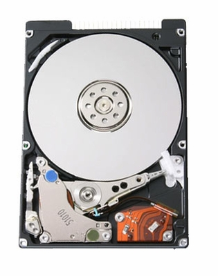 0A26583 Hitachi Travelstar 7K100 80GB 7200RPM ATA-100 8MB Cache 2.5-inch Internal Hard Drive