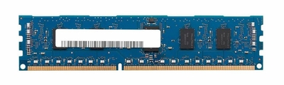 0C19533-01 Lenovo 4GB PC3-12800 DDR3-1600MHz ECC Registered CL11 240-Pin DIMM 1.35V Low Voltage Single Rank Memory Module
