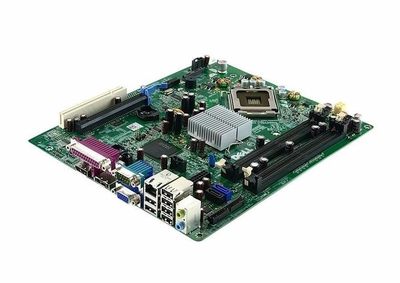 0M863N Dell System Board (Motherboard) for OptiPlex 760