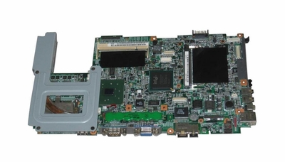 0T0404 Dell System Board (Motherboard) for Latitude D400