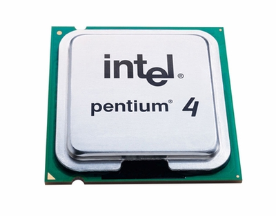 0TF804 Dell 3.20GHz 800MHz FSB 2MB L2 Cache Intel Pentium 4 641 with HT Technology Processor Upgrade for PowerEdge 850