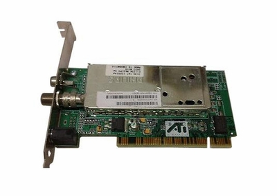 109-68300-30 ATI Wonder Pro PCI TV Tuner Graphics Card