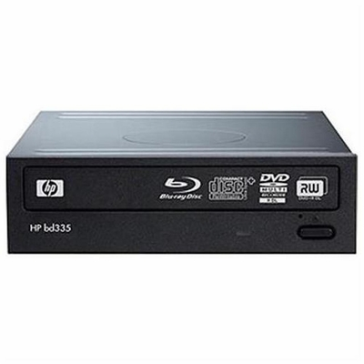599538-001 HP Blu-ray Disc (bd) Supermulti Double-layer D