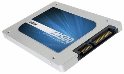 CT3820823 Crucial M500 Series 240GB MLC SATA 6Gbps 2.5-inch Internal Solid State Drive (SSD)