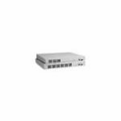 DJ1412D03 Nortel 1612G Managed Ethernet Switch Manageable 12 x Expansion Slots Rack-mountable