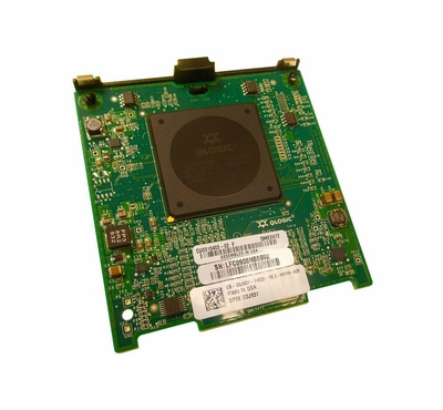 DJ937 Dell 4Gbps Dual-Port PCIe Host Bus Adapter (HBA)