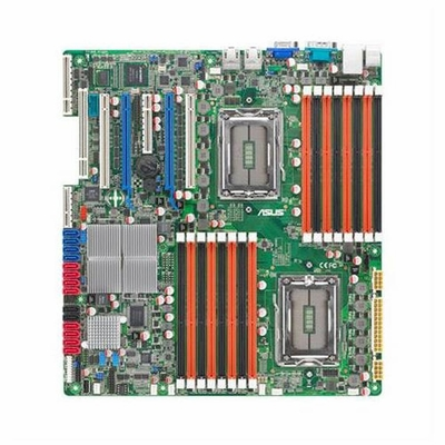 WSX299SAGE ASUS Socket LGA 2066 Intel X299 Chipset Core X Series Processors Support DDR4 8x DIMM 8x SATA 6.0Gb/s CEB Server Motherboard