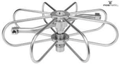 16 Inch TYR Mosmatic Adjustable Duct Spinner