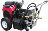Belt-Drive 5.5 GPM Cold Water Pressure Washer