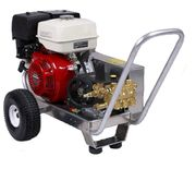 Cold Water Belt-Drive Portable Pressure Washer