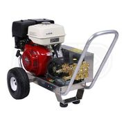Cold Water Power Pressure Washers
