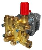 Comet Axial Shaft Pump For 5 Hp Engines