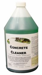 Concrete Cleaner Super-Concentrated 1 gallon