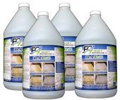 F9 BARC Rust and Stain Remover - Case of (4) 1 gallon