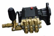 General Triplex Pump With Unloader For 9-11 Hp Honda Pressure Washers