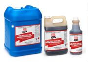 World's Best Graffiti Remover for Bare Brick, Stone, and Masonry Surfaces