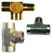 Pipe Fittings for pressure washing