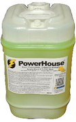 PowerHouse� House and Building Cleaning Chemical