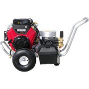 Pressure Washer 18HP 5.5GPM Belt-Drive VB5535VGEA411
