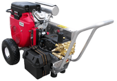 Pressure Pro 18 Hp 5.5 GPM Cold Water Belt Drive Portable Pressure Washer VB5535VGEA411