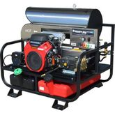 Pressure Pro Power Washer Skid 5.5 GPM 3500 PSI (120-volt)