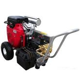 Pressure Pro 5.5GPM 3500PSI  Belt Drive Power Washer VB5535HGEA411