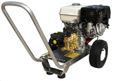Pressure-Pro Power Washer 4 GPM 4000 PSI Direct Drive E4040HG