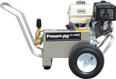 Pressure-Pro Power Washer Belt Drive 4 GPM 4000 PSI EB4040HG