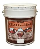 Ready Seal Deck Sealer And Stain 5 Gallons