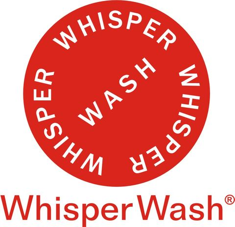 Replacement Swivel-Whisper Wash Classic-Aqua Pro Ground Force-Big Guy-Maxima Surface Cleaners For Pressure Washers