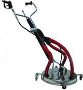 Sirocco 21 3-Port Vacuum Surface Cleaner