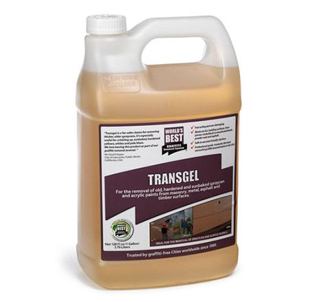 Transgel - one quart