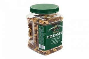 Deluxe Mixed Nuts (30oz Jar)
