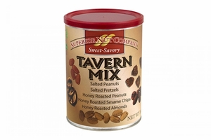 Superior Nut Sweet & Savory Tavern Mix (2 Pack)