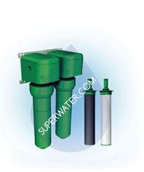 037070-2610 Oasis EZ-Turn Double Stage Water Filtration System