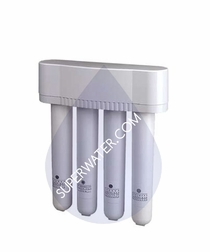 04-063 / 3M Cuno Water Factory SQC 4 HF Reverse Osmosis System # 04063
