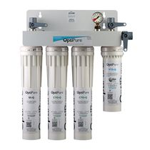 160-52040 Pentair OptiPure QT2+MP Multi-Point Filtration System