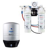164-01310 Pentair OptiPure OPS175/10 Reverse Osmosis System