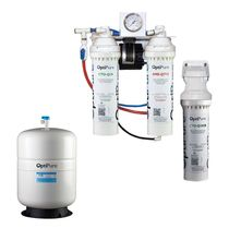 164-01405 Pentair OptiPure OPS175CR/5 Reverse Osmosis System