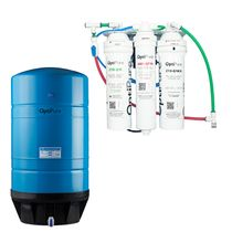 164-01516 Pentair OptiPure OPS70CR/16 RO Reverse Osmosis System