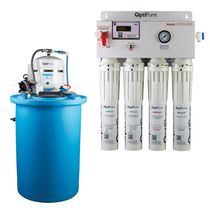164-14375 Pentair OptiPure BWS350/50 Water Treatment System