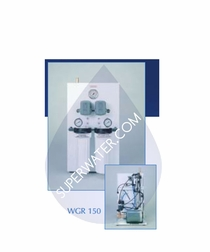 2610 / Hydrotech WGR-150 Commercial Reverse Osmosis System # 2610