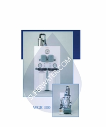 2611 / Hydrotech WGR-300 Commercial Reverse Osmosis System # 2611