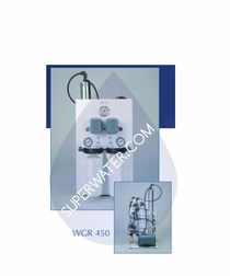2612 / Hydrotech WGR-450 Commercial Reverse Osmosis System # 2612